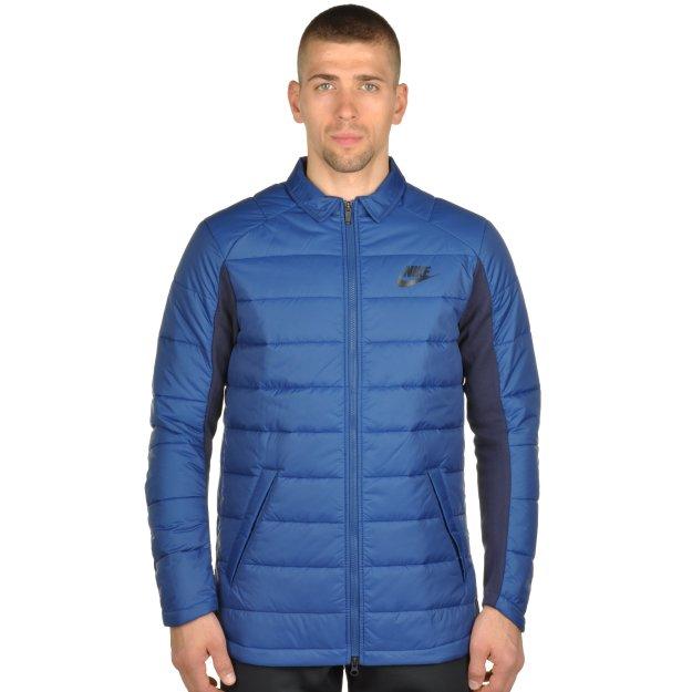 Куртка Nike M Nsw Av15 Syn Jacket - MEGASPORT