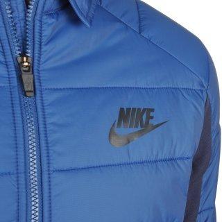 Куртка Nike M Nsw Av15 Syn Jacket - фото 6