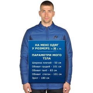 Куртка Nike M Nsw Av15 Syn Jacket - фото 7