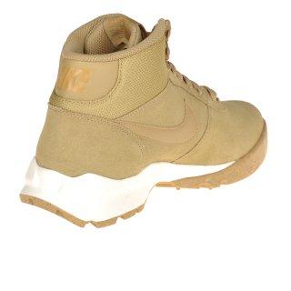 Черевики Nike Women's Hoodland Suede Shoe - фото 2