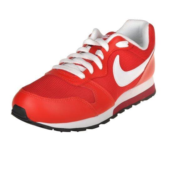 Кросівки Nike Boys' Md Runner 2 (Gs) Shoe - фото