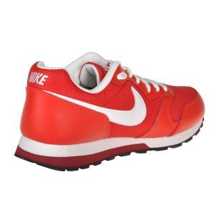 Кросівки Nike Boys' Md Runner 2 (Gs) Shoe - фото 2