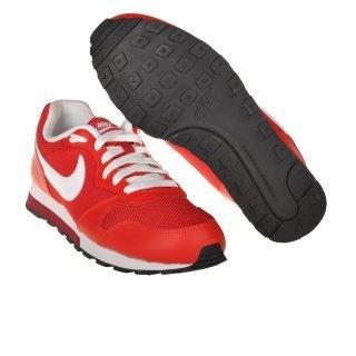 Кросівки Nike Boys' Md Runner 2 (Gs) Shoe - фото 3
