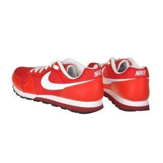 Кросівки Nike Boys' Md Runner 2 (Gs) Shoe - фото 4
