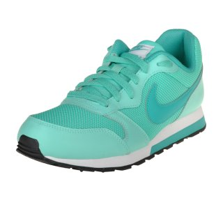 Кросівки Nike Girls' Md Runner 2 (Gs) Shoe - фото 1