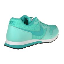 Кросівки Nike Girls' Md Runner 2 (Gs) Shoe - фото