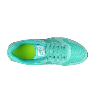 Кросівки Nike Girls' Md Runner 2 (Gs) Shoe - фото 5