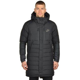 Куртка-пуховик Nike M Nsw Down Fill Parka - фото 1