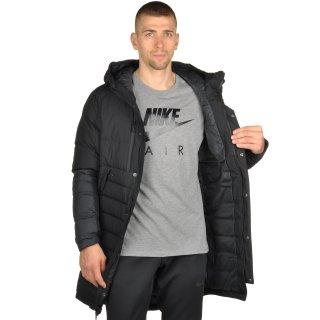Куртка-пуховик Nike M Nsw Down Fill Parka - фото 5