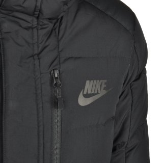 Куртка-пуховик Nike M Nsw Down Fill Parka - фото 6