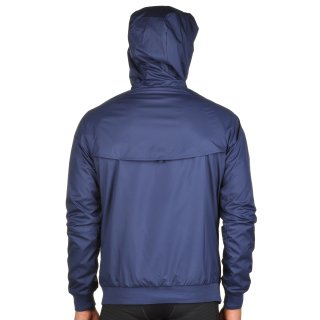 Куртка-вітровка Nike Men's Paris Saint-Germain Authentic Windrunner Jacket - фото 3
