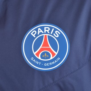 Куртка-вітровка Nike Men's Paris Saint-Germain Authentic Windrunner Jacket - фото 6