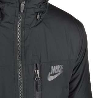 Куртка Nike M Nsw Synthetic Hd Jkt - фото 6