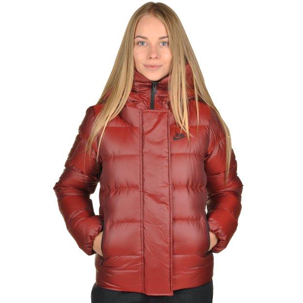 Пуховик Nike Women's Sportswear Jacket - MEGASPORT