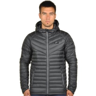 Куртка-пуховик Nike Men's Sportswear Jacket - фото 1