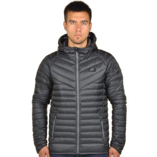Пуховик Nike Men's Sportswear Jacket - MEGASPORT