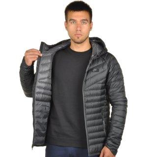 Куртка-пуховик Nike Men's Sportswear Jacket - фото 5