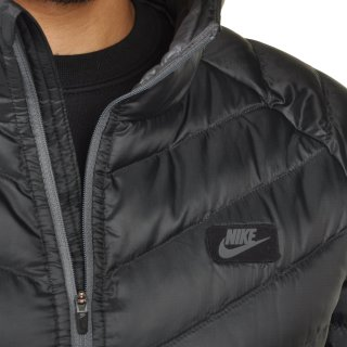 Куртка-пуховик Nike Men's Sportswear Jacket - фото 6