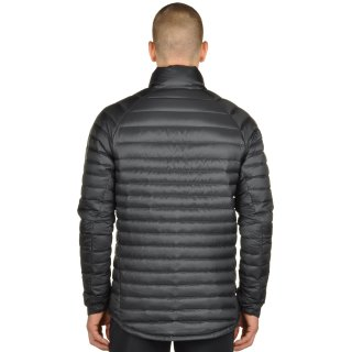Куртка-пуховик Nike M Nsw Jkt Dwn Fll - фото 3