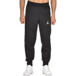 Штани Nike Men's Jordan Flight Fleece With Cuff Pant - фото 1