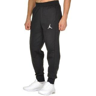 Штани Nike Men's Jordan Flight Fleece With Cuff Pant - фото 2