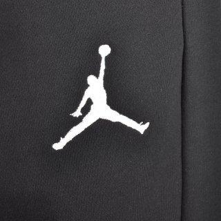 Штани Nike Men's Jordan Flight Fleece With Cuff Pant - фото 5