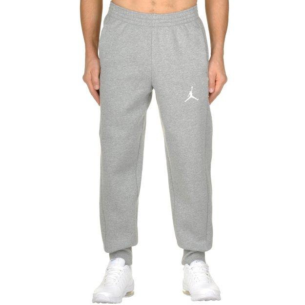Спортивнi штани Nike Men's Jordan Flight Fleece With Cuff Pant - MEGASPORT