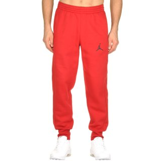 Штани Nike Men's Jordan Flight Fleece With Cuff Pant - фото 1