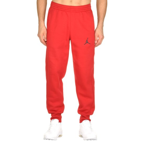 Штани Nike Men's Jordan Flight Fleece With Cuff Pant - фото