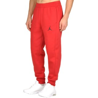 Штани Nike Men's Jordan Flight Fleece With Cuff Pant - фото 2