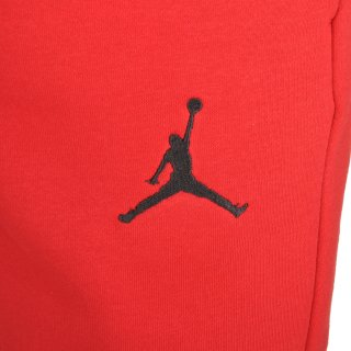 Штани Nike Men's Jordan Flight Fleece With Cuff Pant - фото 5