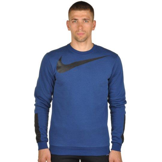 Кофта Nike M Nsw Crw Flc Mx - фото