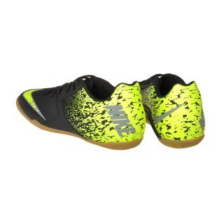 Бутси Nike Men's Bombax (Ic) Indoor-Competition Football Boot - фото 4