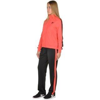 Костюм Nike W Nsw Trk Suit Pk Oh - фото 2