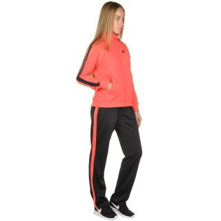 Костюм Nike W Nsw Trk Suit Pk Oh - фото 4