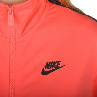 Костюм Nike W Nsw Trk Suit Pk Oh - фото 8