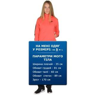Костюм Nike W Nsw Trk Suit Pk Oh - фото 10