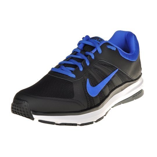 Кросівки Nike Men's Dart 12 Running Shoe - фото