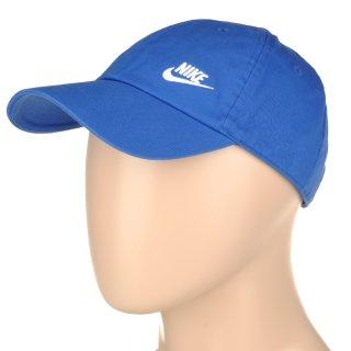 Кепка Nike Twill H86 - Blue - фото 1