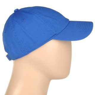Кепка Nike Twill H86 - Blue - фото 4
