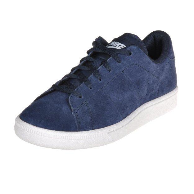Кеды Nike Boys' Tennis Classic Prm (Gs) Shoe - MEGASPORT