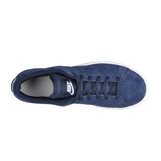 Кеди Nike Boys' Tennis Classic Prm (Gs) Shoe - фото 5