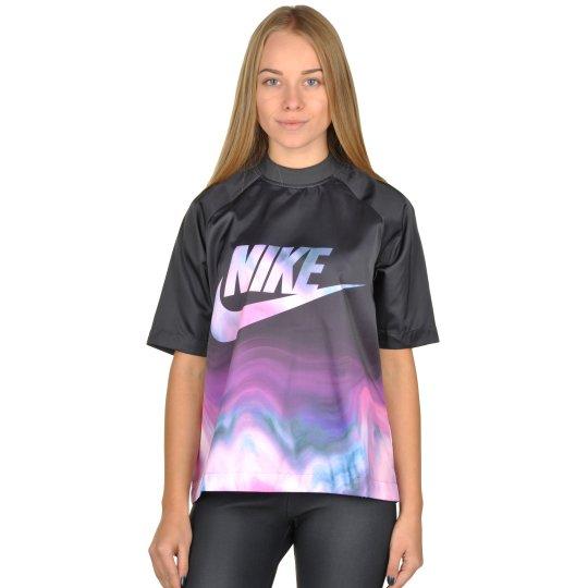 Футболка Nike Women's Sportswear Top - фото