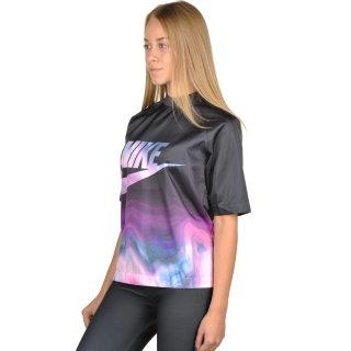 Футболка Nike Women's Sportswear Top - фото 2