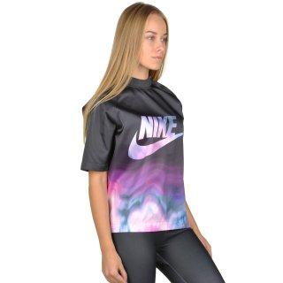 Футболка Nike Women's Sportswear Top - фото 4