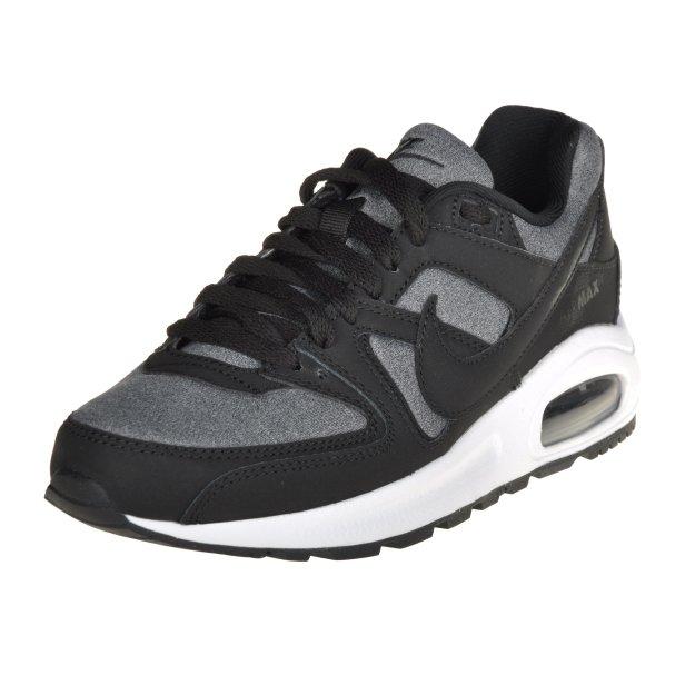 Кросівки Nike Air Max Command Flex GS - фото