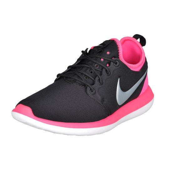 Кросівки Nike Girls' Roshe Two (Gs) Shoe - фото