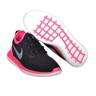 Кросівки Nike Girls' Roshe Two (Gs) Shoe - фото 3