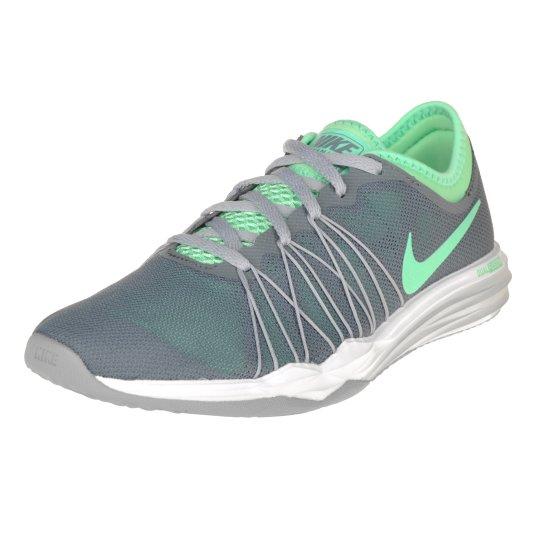 Кросівки Nike Women's Dual Fusion Tr Hit Training Shoe - фото