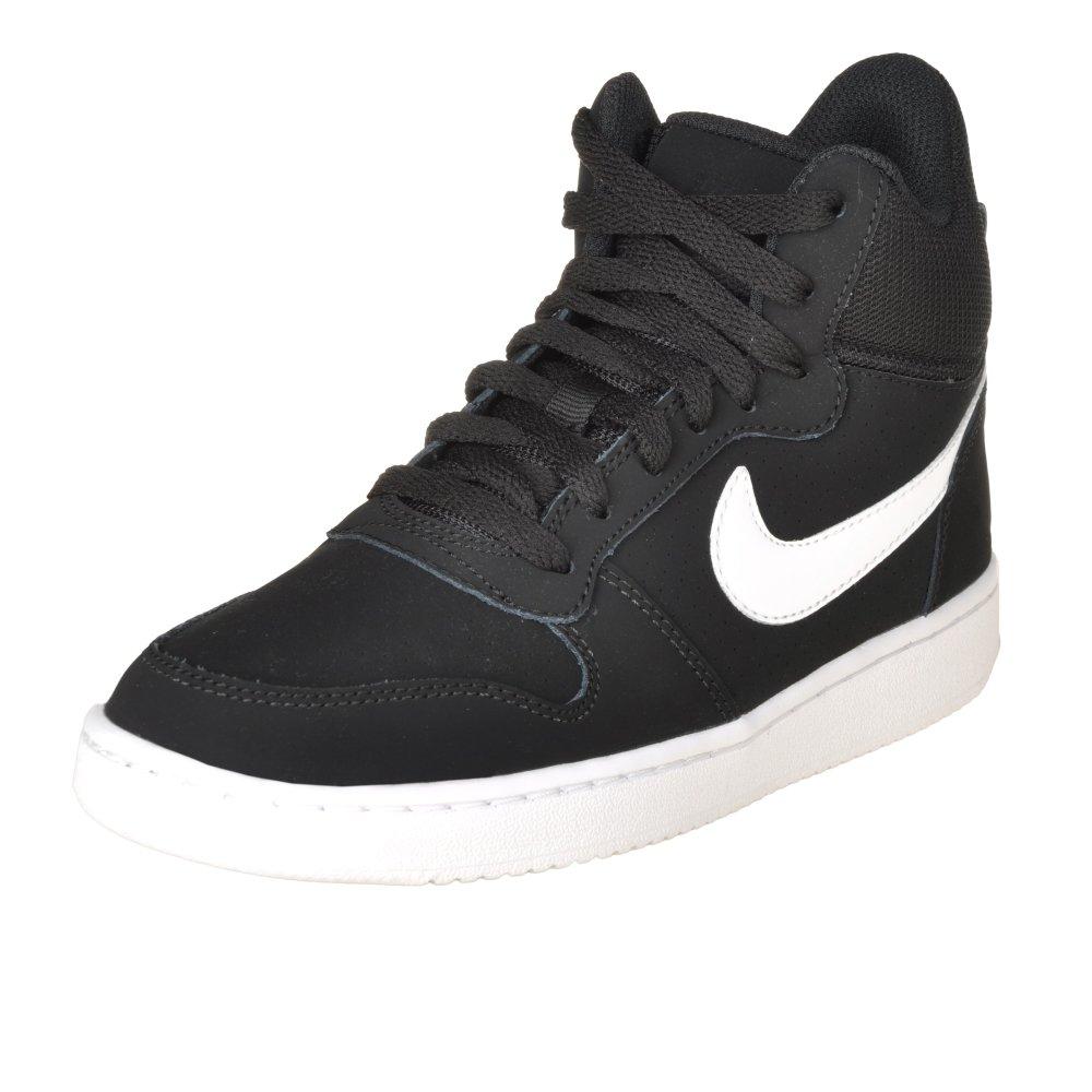 detailed look 83aef 4a61d Кеды Nike Womens Recreation Mid Shoe 844906-010. Фото, описание, отзывы.  Доставка по всей Украине. Самовывоз из более 50 магазинов — MEGASPORT.